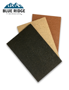 Image of Blue Ridge Fiberboard Roofing Insulation - Structodek®