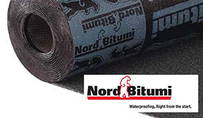 Nord Bitumi SBS Rolled Roofing