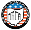 Image of Ohio Roofing Contractors Association Logo