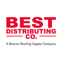 Image of Best Distributing Company Distributor Logo