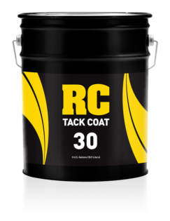 RC Tack Coat 30 5 Gallon Pail