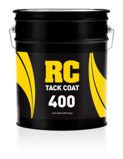 RC Tack Coat 400 5 Gallon Pail