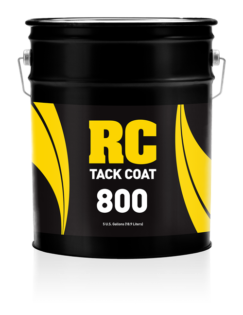 RC Tack Coat 800 5 Gallon Pail