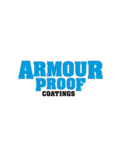 Image of Armour Proof Coatings Logo